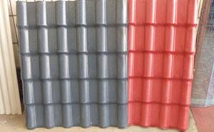 raybet电竞瓦将成为建材行业的标志性物料